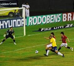 A vida não é um jogo de futebol, onde vence o melhor