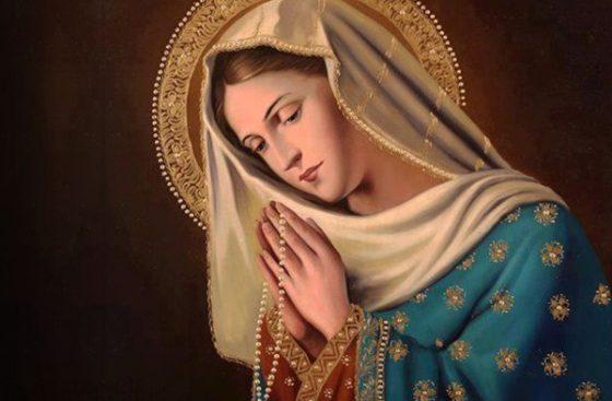 Grupo de Oração Ave Maria