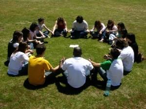 Grupo de Jovens: Amigos de São José