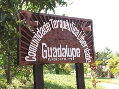 COMUNIDADE TERAPEUTICA