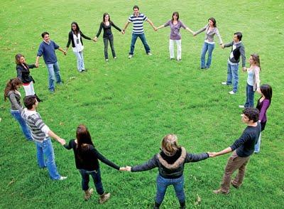 Grupo de Oração de Jovens