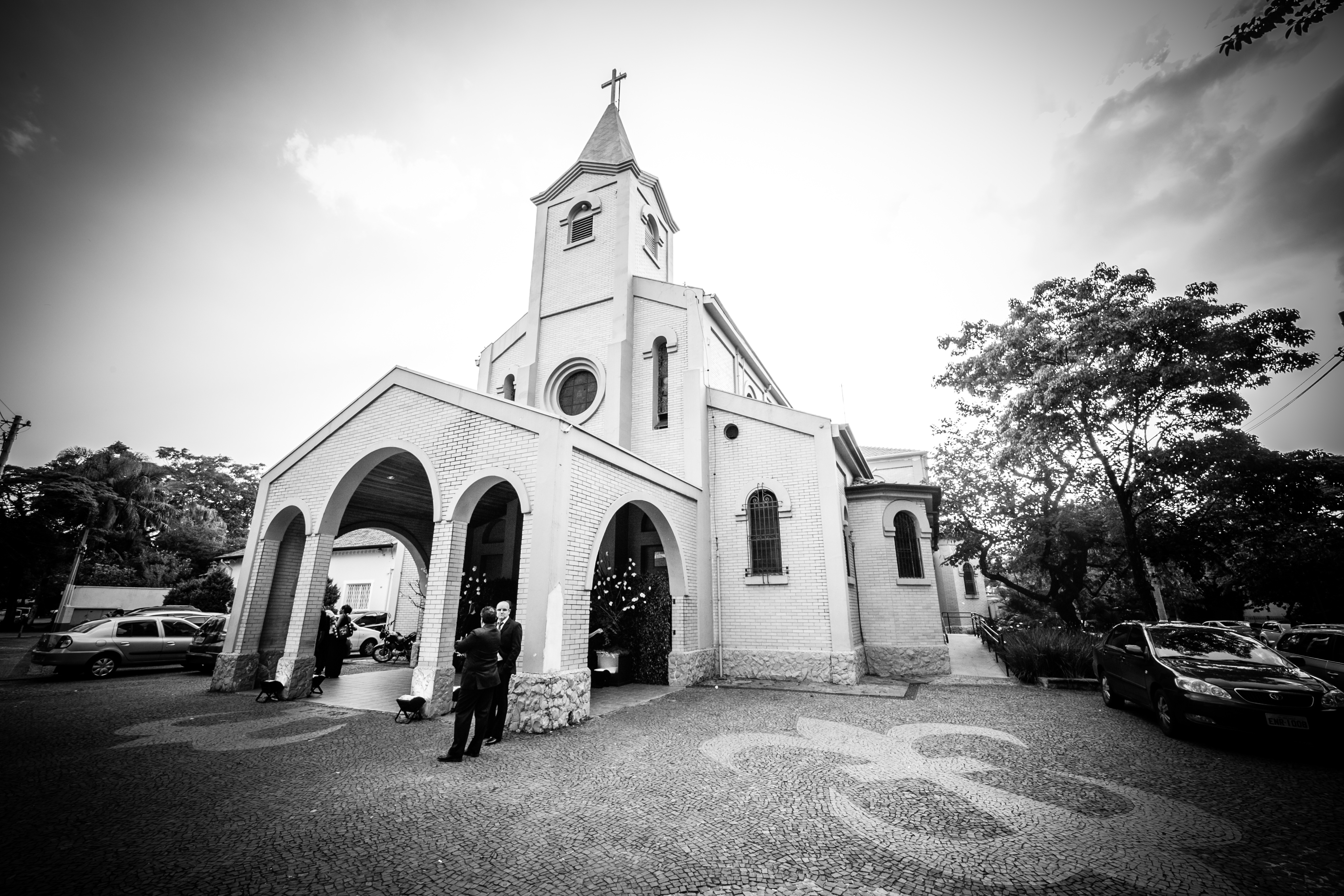 Confira o novo Guia de Noivos da Paróquia São José do Jardim Europa
