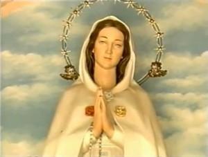 Sete anos da Oração das Mil Ave-Marias