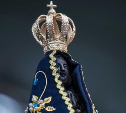 Sobre a Missa de Nossa Senhora Aparecida