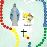 Participe da Missa de Ação de Graças