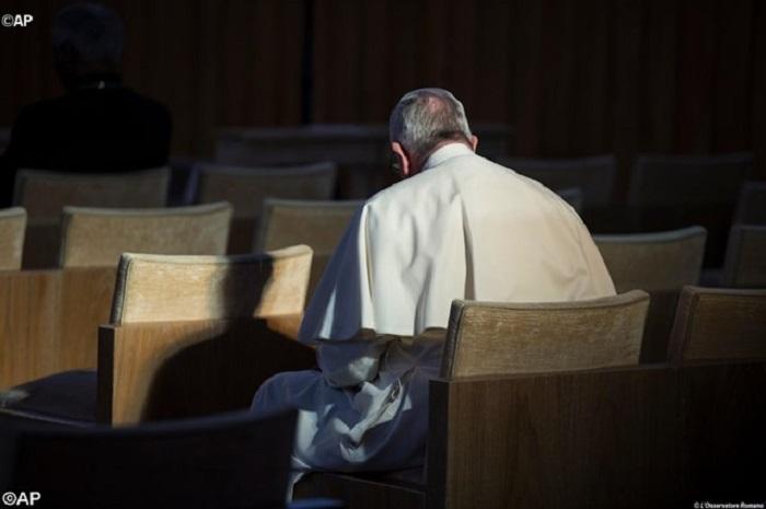 Unidos pela Paz: Papa convoca Dia de Oração pela Paz