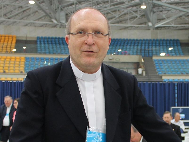 Bispo destaca experiência com Jesus Palavra na catequese
