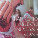 Padre Giovanni fala de seu livro sobre o Pe. Pio no Grupo de Oração Cristo Redentor