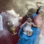 Papa: o Terço é a oração do meu coração