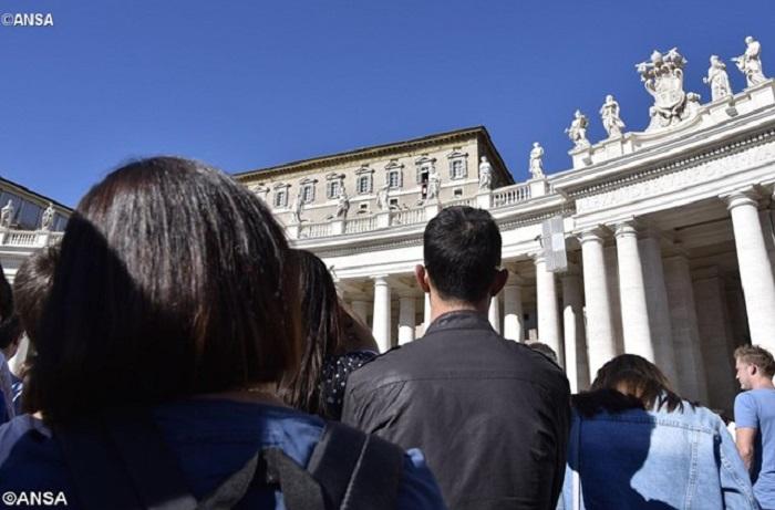 Papa Francisco pede orações por sua viagem à Suécia