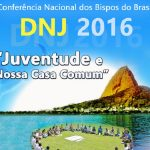"""""""Juventude e Nossa Casa Comum"""" é o tema do DNJ 2016"""