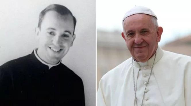 Papa Francisco celebra hoje 47 anos de ordenação sacerdotal