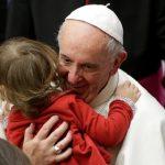 """A esperança é a """"gasolina"""" da vida cristã, diz Papa a crianças"""