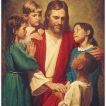 Convite Catequese Bom Pastor