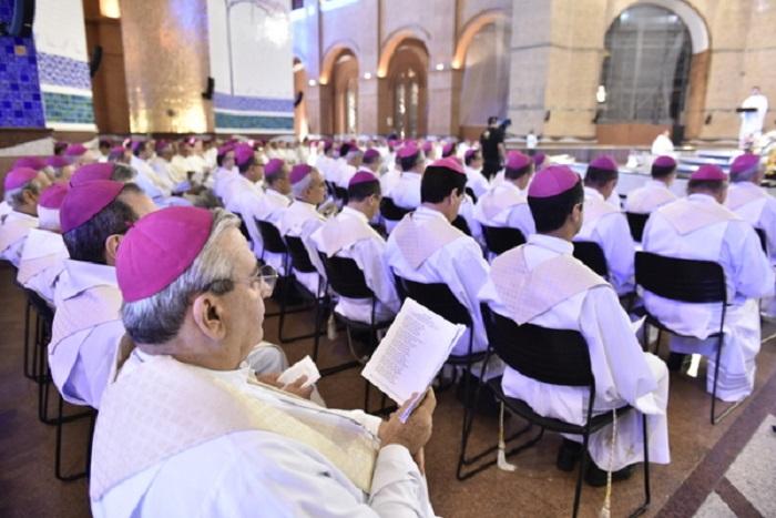 """""""Iniciação Cristã"""" será tema central da 55ª Assembleia Geral da CNBB"""