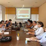 Comissão se reúne na CNBB e prepara atividades para o Ano do Laicato