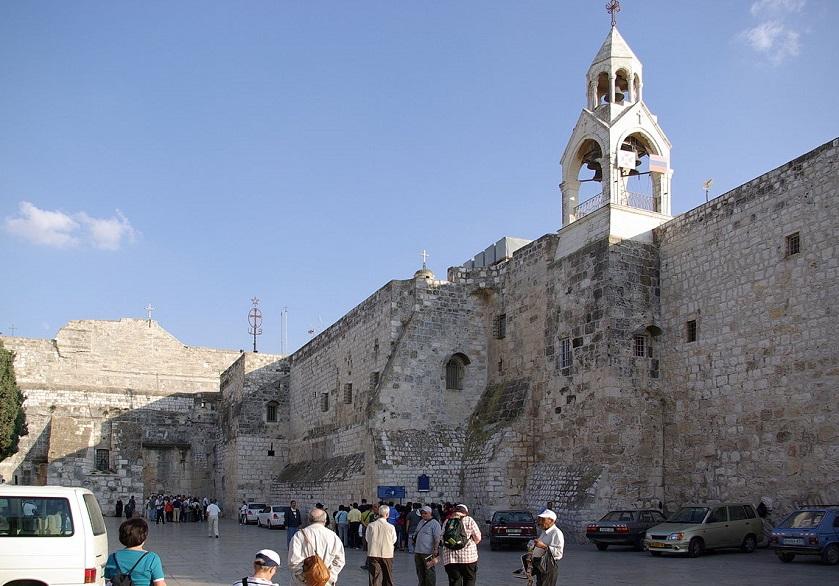 Restauração da Igreja da Natividade e S. Sepulcro tem ajuda do Vaticano