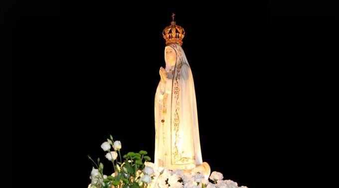 Mensagem de Fátima não é só convite à conversão, mas também à esperança