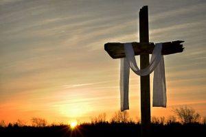 Programação da Semana Santa na Paróquia: Confira!!