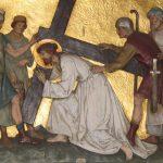 A cruz de Cristo e a nossa cruz