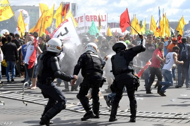 """Dom Jaime Spengler: """"Quadro político perdeu perspectiva da ética"""""""