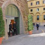 Vaticano: Operações financeiras suspeitas diminuíram mais de 60% em 2016