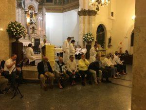 Semana Santa em nossa Paróquia