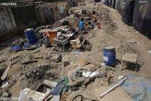 A contribuição da Santa Sé para reduzir os riscos de desastres