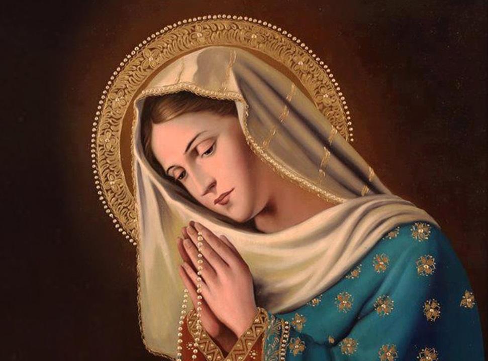 Por que maio é o Mês de Maria?