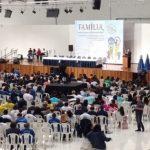 Resumo do 7º Simpósio e da 9ª peregrinação Nacional da Família