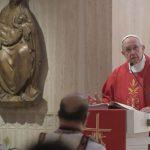 Papa Francisco explica as 3 dimensões que caracterizam a vida de São Paulo
