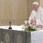 Papa chama a fazer-se pequeno e humilde para conhecer o mistério de Jesus