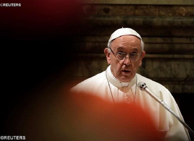 Papa encoraja trabalho pelo bem comum no continente americano