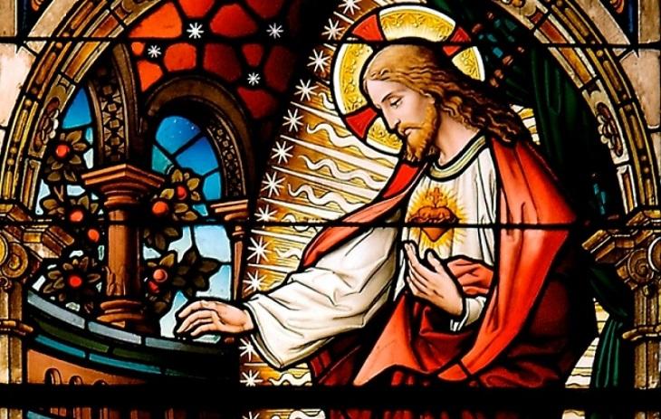 Solenidade do Sagrado Coração de Jesus chama atenção para amor de Deus