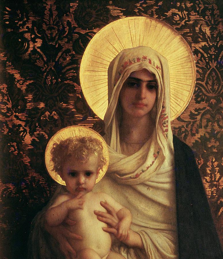 Maria e as alegrias cotidianas