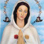 Neste mês, excepcionalmente, o momento de oração das Mil Ave-Marias será realizado no dia 22.