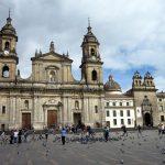Vaticano divulga estatísticas sobre a Igreja católica na Colômbia