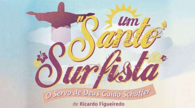 Livro sobre brasileiro Guido Schäffer será lançado em Portugal