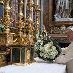 De volta da Colômbia, Papa agradece a Nossa Senhora bom êxito da viagem