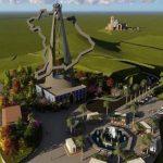 Aparecida terá monumento de 50 m de altura em honra à Padroeira do Brasil
