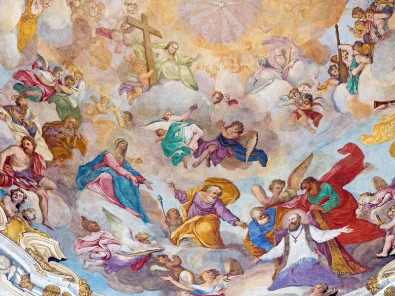 Os santos nos fazem ver que é possível uma vida de santidade