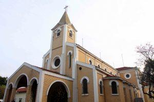 Horários de Missas no período de Carnaval e Cinzas
