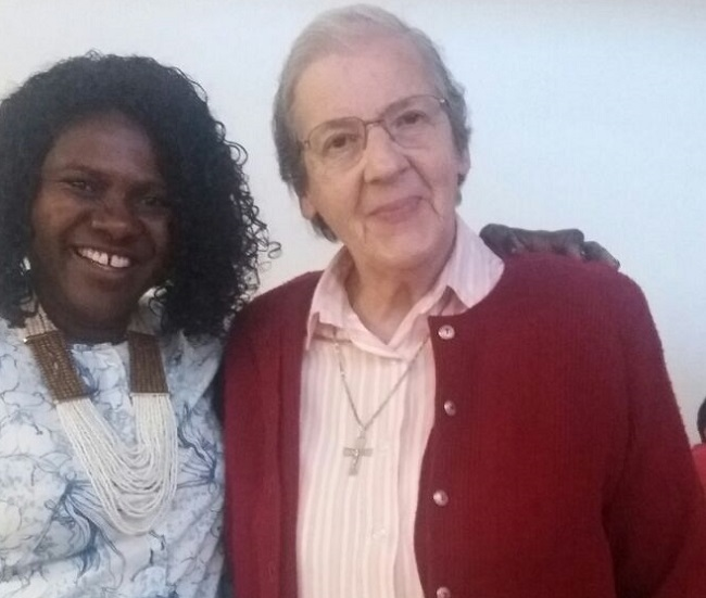 Falece Irmã Maria do Rosário, fundadora da Pastoral do Menor