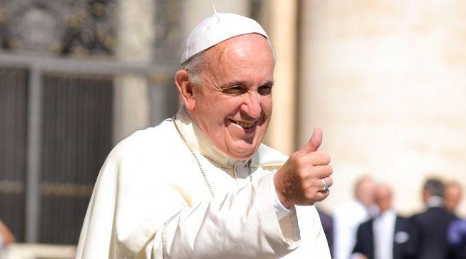 Papa visitará Lituânia, Letônia e Estônia em setembro