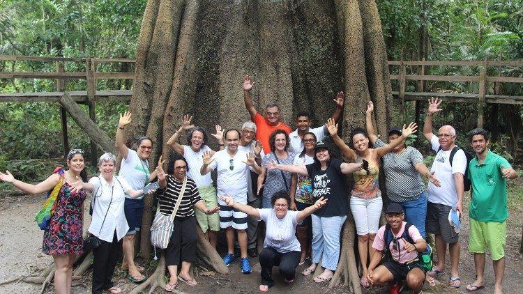Papa escolhe tema e divulga nomeações para Sínodo Pan-Amazônico
