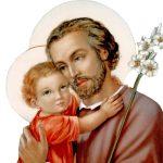 19 de março – Dia de São José