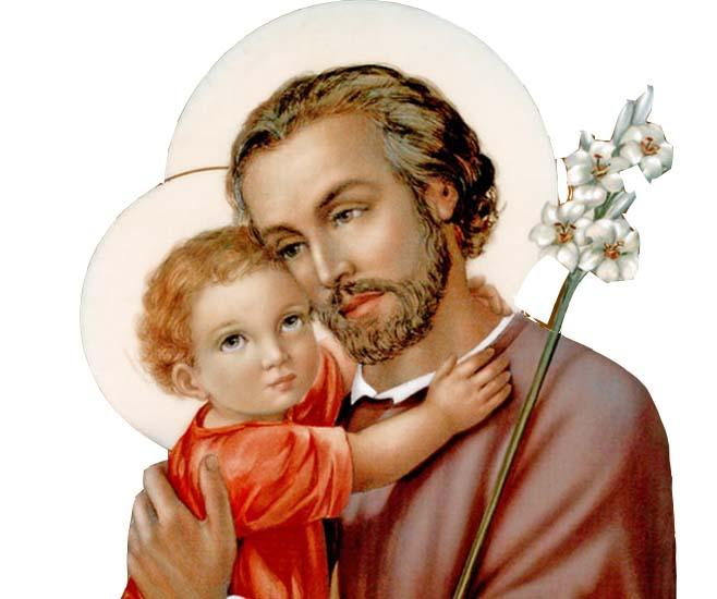 19 de março - Dia de São José