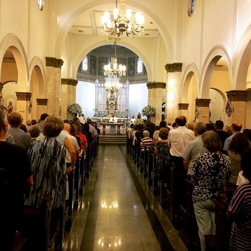 Fotos Celebração São José
