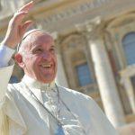 Francisco publica uma nova Exortação Apostólica sobre o chamado à santidade