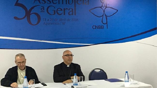 Bispos comentam experiência da Igreja em regiões extremas do Brasil